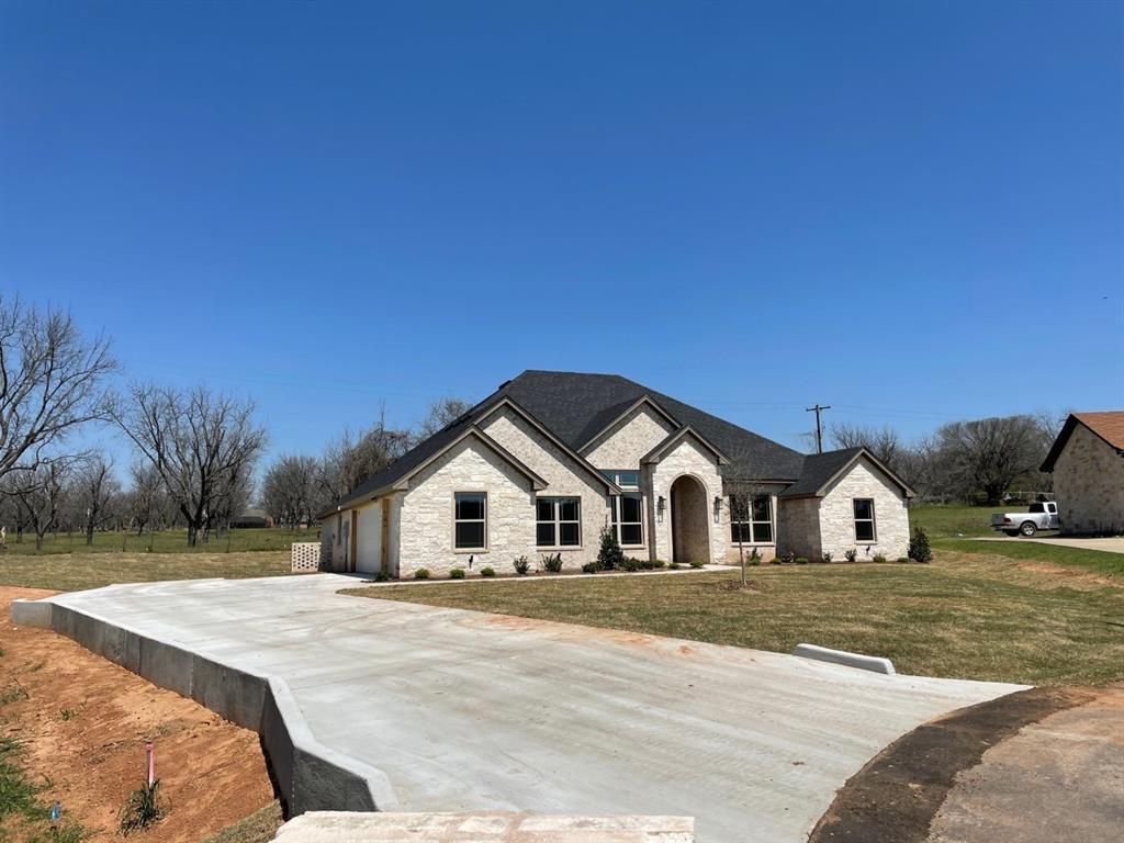 6502 Tara Court, Granbury, Texas 76049 - acquisto real estate best allen realtor kim miller hunters creek expert