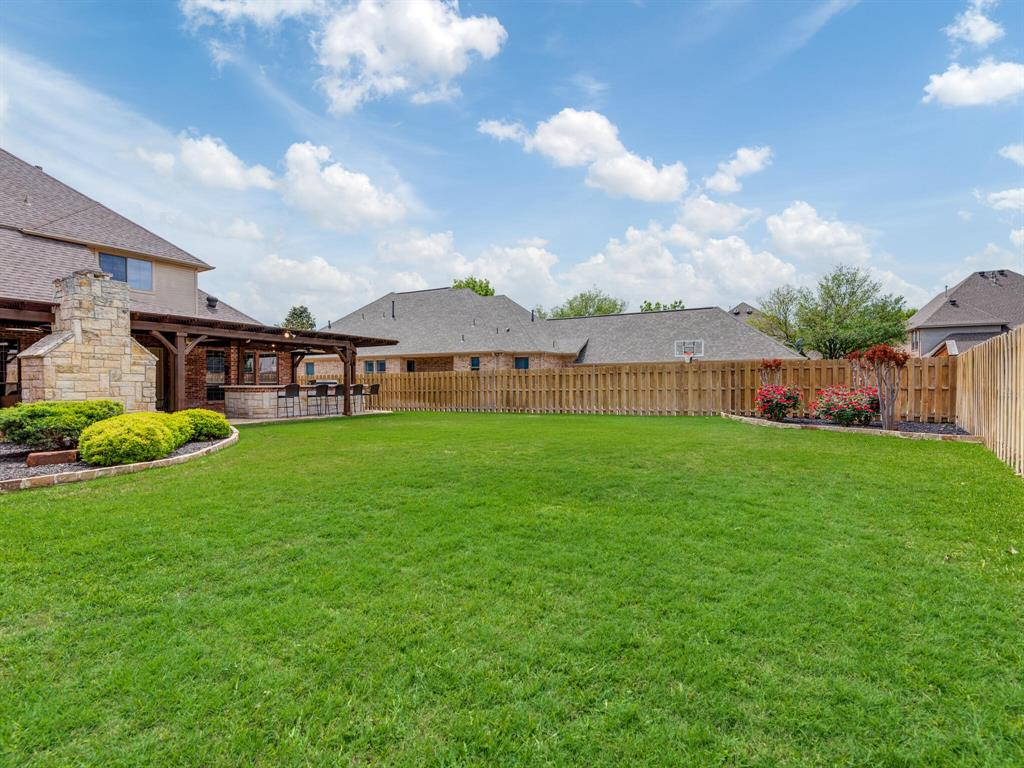 8309 Valley Oaks  Drive, North Richland Hills, Texas 76182 -