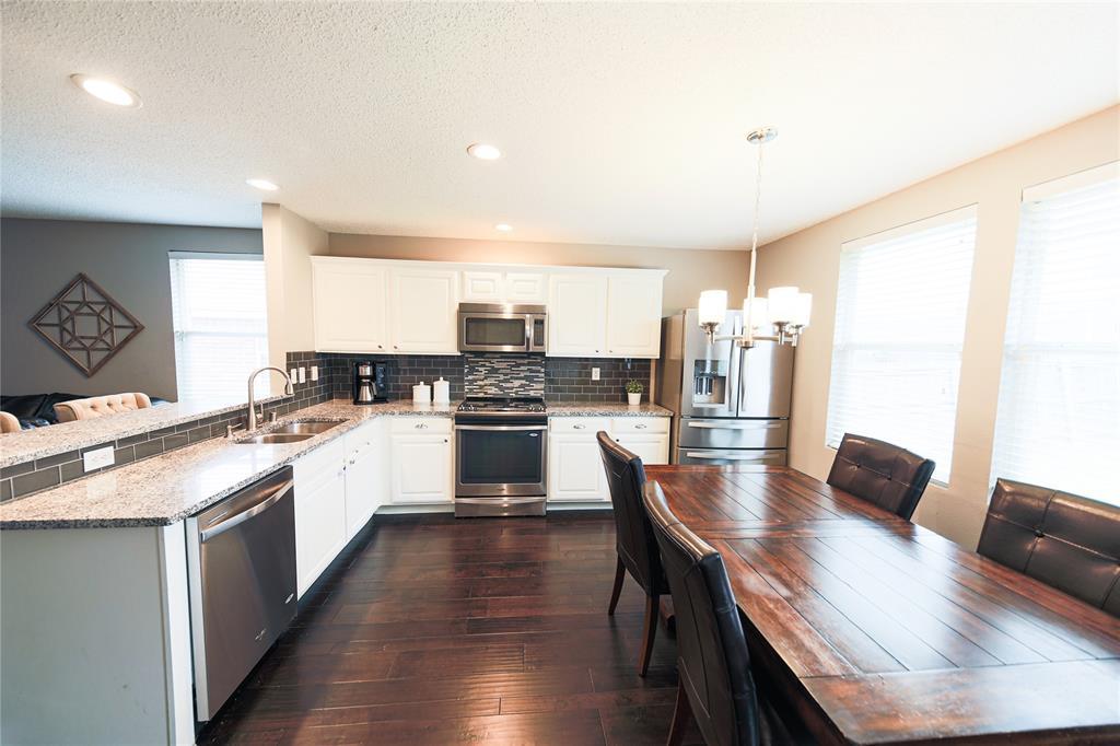 5501 Devils River Drive, McKinney, Texas 75071 - acquisto real estate best highland park realtor amy gasperini fast real estate service