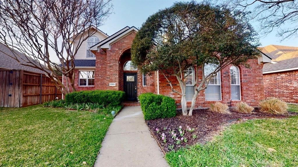 2309 Wooten  Place, Plano, Texas 75025 - acquisto real estate nicest realtor in america shana acquisto