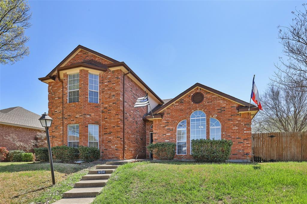 604 Austin Drive, DeSoto, Texas 75115 - Acquisto Real Estate best mckinney realtor hannah ewing stonebridge ranch expert