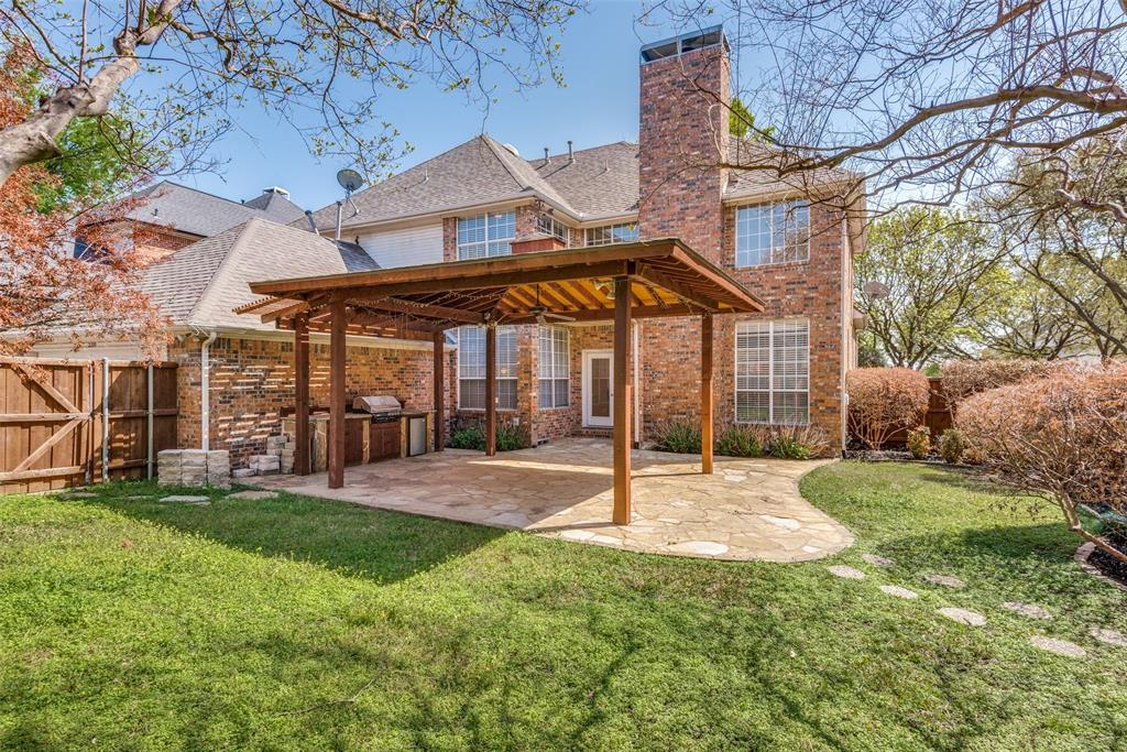 2109 Mossy Oak Drive, Irving, Texas 75063 - acquisto real estate best realtor dfw jody daley liberty high school realtor