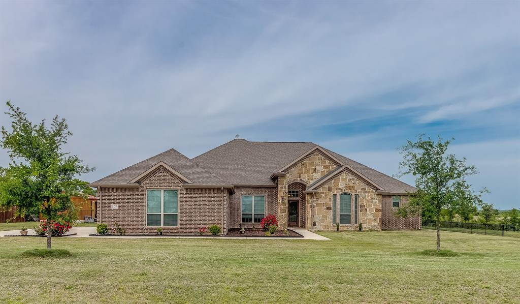107 High Country  Road, Decatur, Texas 76234 - Acquisto Real Estate best plano realtor mike Shepherd home owners association expert