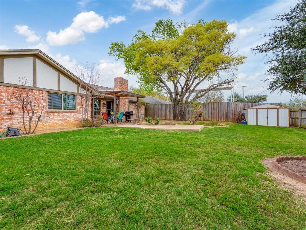 425 Mountainview Drive, Hurst, Texas 76054 - acquisto real estate best prosper realtor susan cancemi windfarms realtor