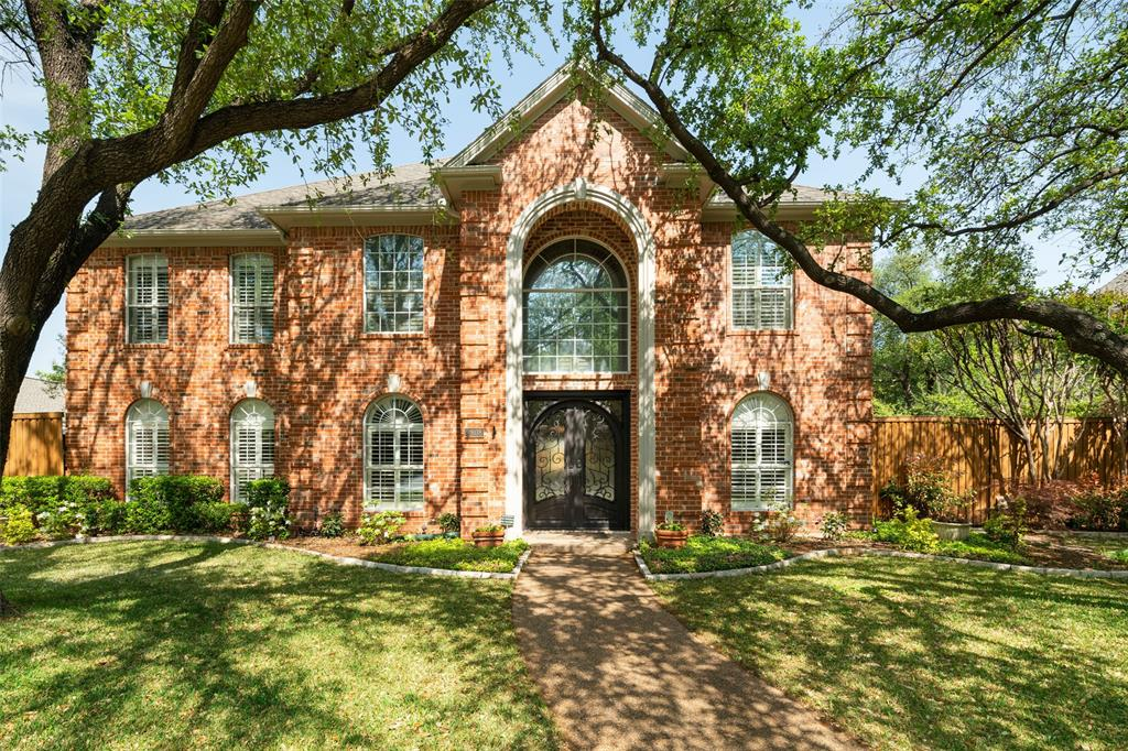 2808 Covey  Place, Plano, Texas 75093 - acquisto real estate best the colony realtor linda miller the bridges real estate