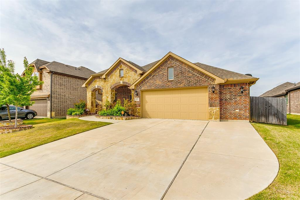 420 Ben  Street, Crowley, Texas 76036 - acquisto real estate best allen realtor kim miller hunters creek expert