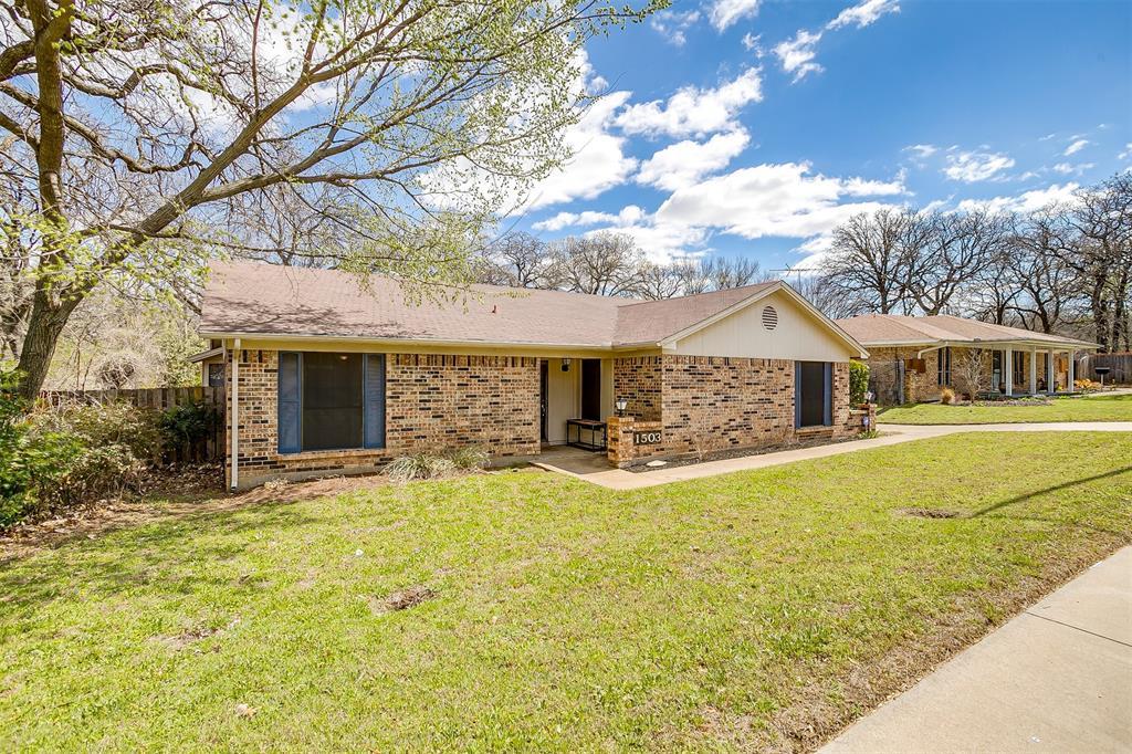 1503 Fielder  Road, Arlington, Texas 76012 - Acquisto Real Estate best mckinney realtor hannah ewing stonebridge ranch expert