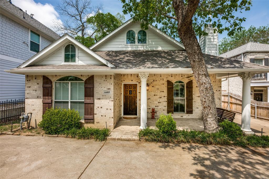 6405 Grand  Avenue, Dallas, Texas 75223 - Acquisto Real Estate best mckinney realtor hannah ewing stonebridge ranch expert