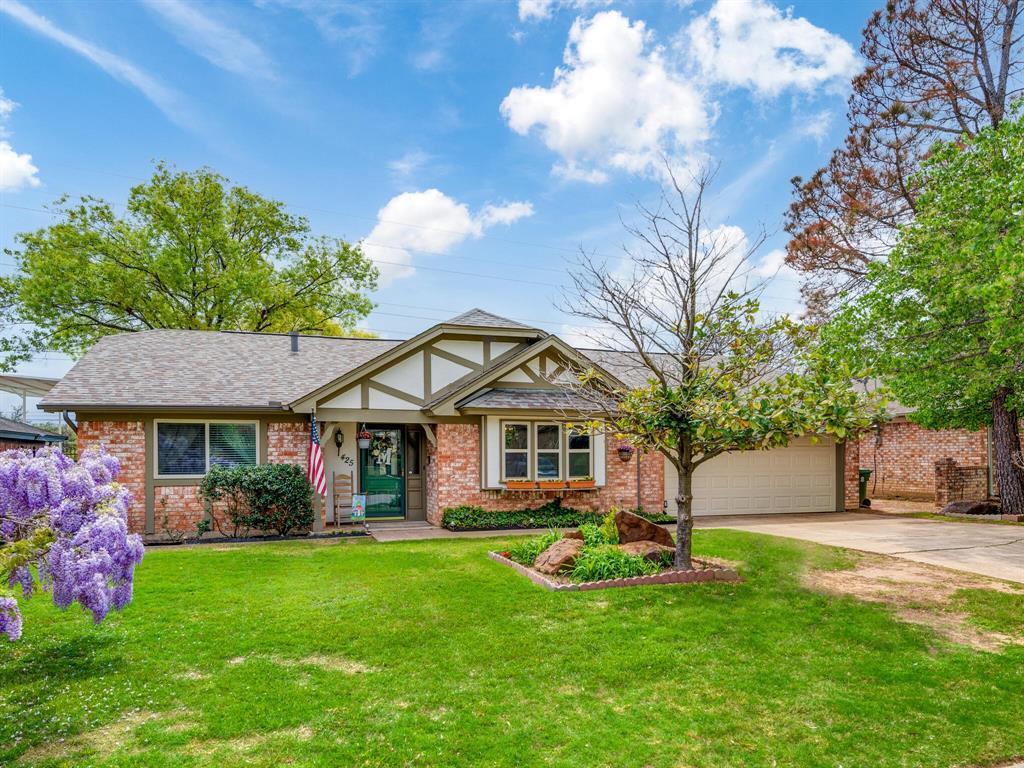 425 Mountainview Drive, Hurst, Texas 76054 - Acquisto Real Estate best mckinney realtor hannah ewing stonebridge ranch expert