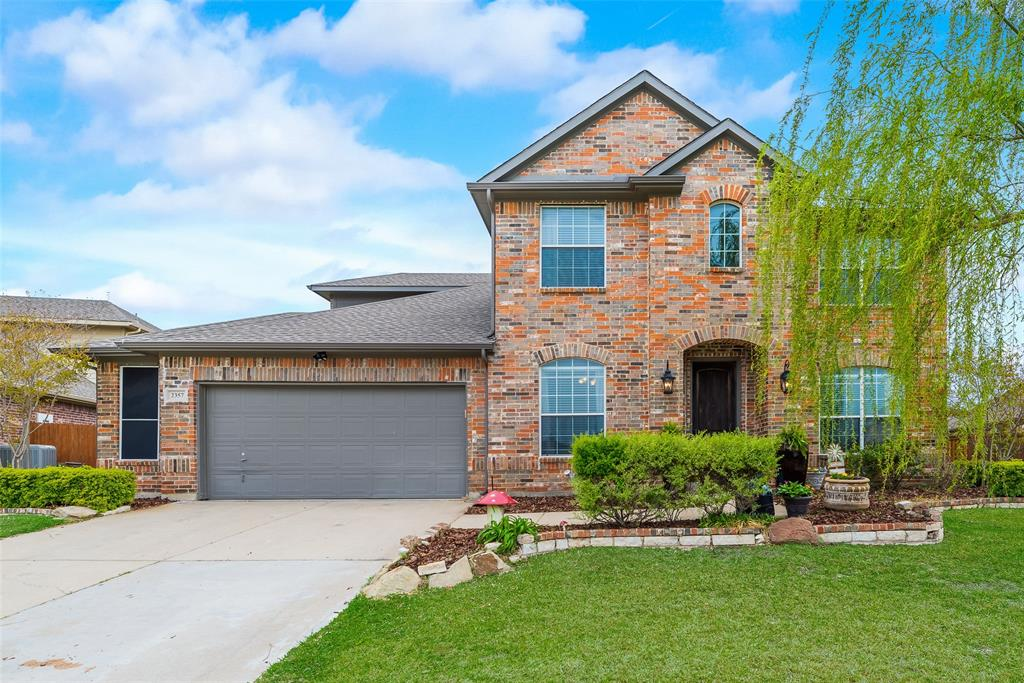 2357 Sunshine  Drive, Little Elm, Texas 75068 - Acquisto Real Estate best plano realtor mike Shepherd home owners association expert