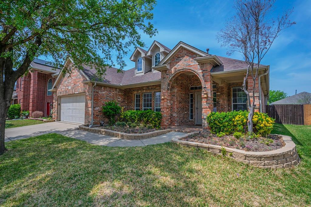 2617 Alpena  Drive, Fort Worth, Texas 76131 - Acquisto Real Estate best plano realtor mike Shepherd home owners association expert