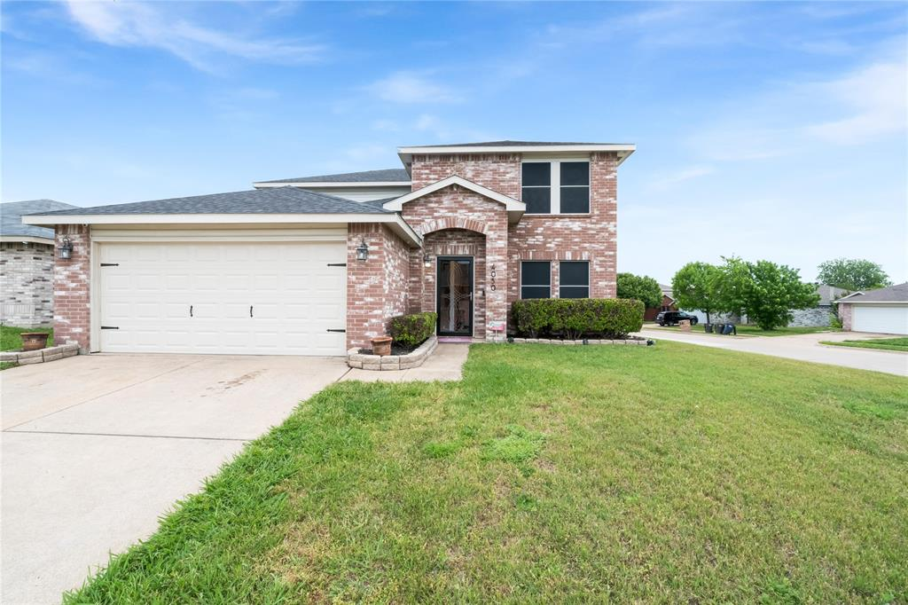 4050 Gray Fox Drive, Fort Worth, Texas 76123 - Acquisto Real Estate best frisco realtor Amy Gasperini 1031 exchange expert