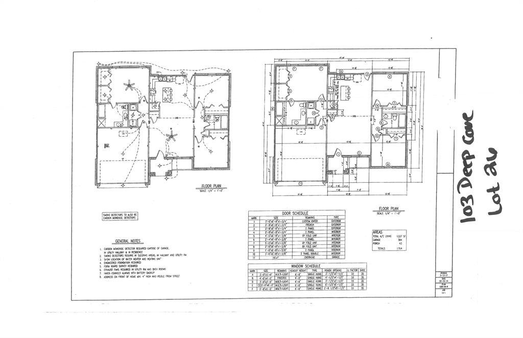 101 Deep Cove Drive, Trinidad, Texas 75163 - Acquisto Real Estate best mckinney realtor hannah ewing stonebridge ranch expert