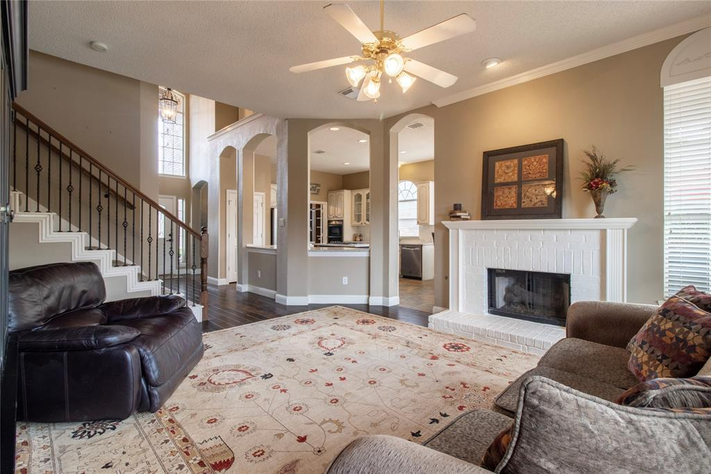 6207 Wilmington Drive, Frisco, Texas 75035 - acquisto real estate best real estate company to work for