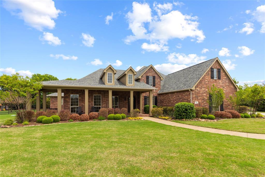 336 Darton  Drive, Lucas, Texas 75002 - acquisto real estate best the colony realtor linda miller the bridges real estate