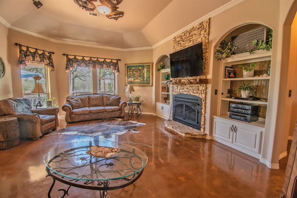 108 Shoreline  Circle, Weatherford, Texas 76088 - acquisto real estate best luxury buyers agent in texas shana acquisto inheritance realtor