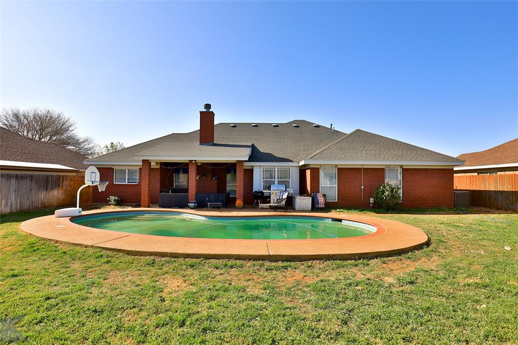 5118 Holly Way, Abilene, Texas 79606 - acquisto real estate best park cities realtor kim miller best staging agent
