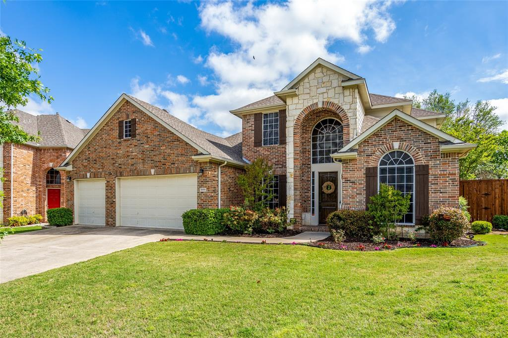 2000 Ledgestone  Drive, Corinth, Texas 76210 - acquisto real estate best flower mound realtor jody daley lake highalands agent of the year