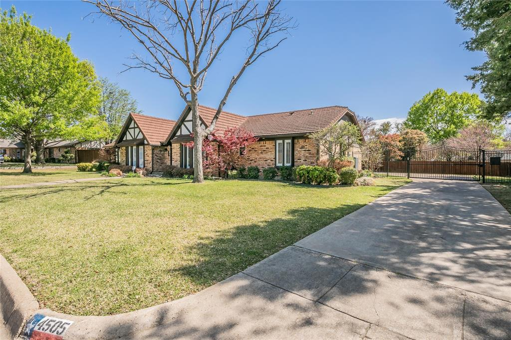 4505 Shady Lake Drive, North Richland Hills, Texas 76180 - acquisto real estate best allen realtor kim miller hunters creek expert