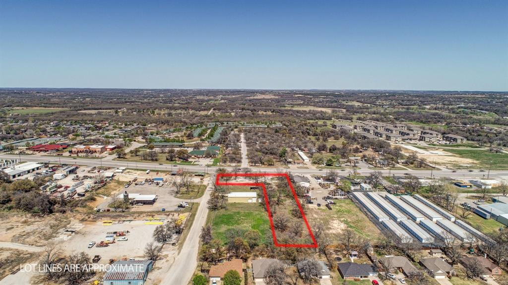 1706 Fort Worth Highway, Weatherford, Texas 76086 - acquisto real estate best real estate company to work for