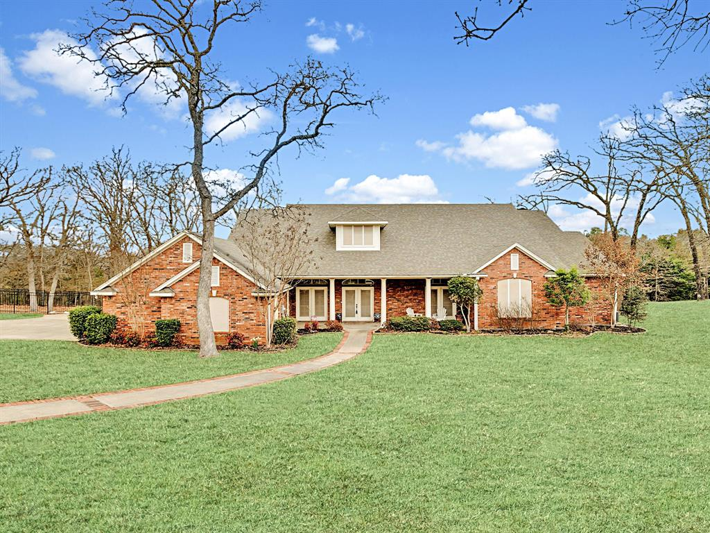 22 Whispering Oaks Drive, Denison, Texas 75020 - Acquisto Real Estate best plano realtor mike Shepherd home owners association expert