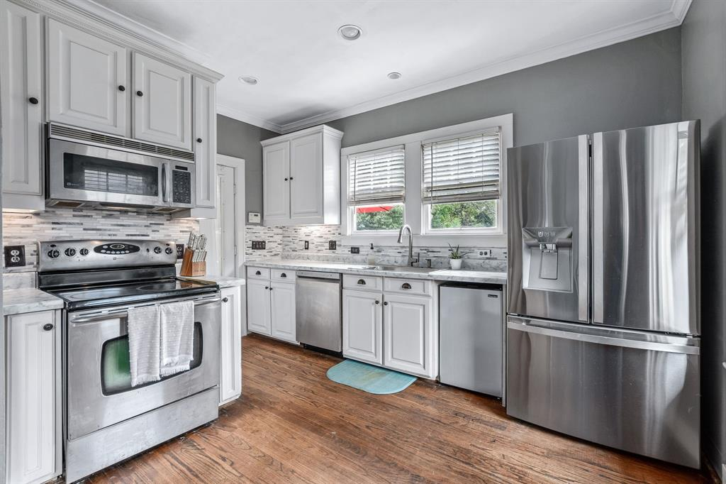 201 Pecan  Street, Terrell, Texas 75160 - acquisto real estate best luxury buyers agent in texas shana acquisto inheritance realtor