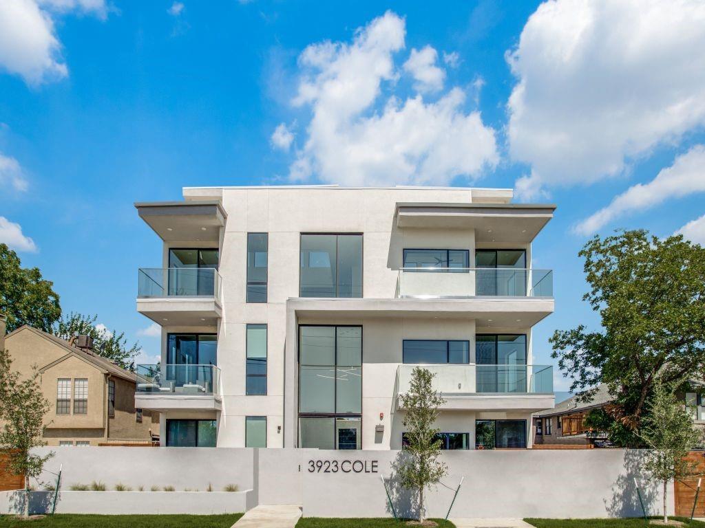 3923 Cole Avenue, Dallas, Texas 75204 - acquisto real estate best allen realtor kim miller hunters creek expert