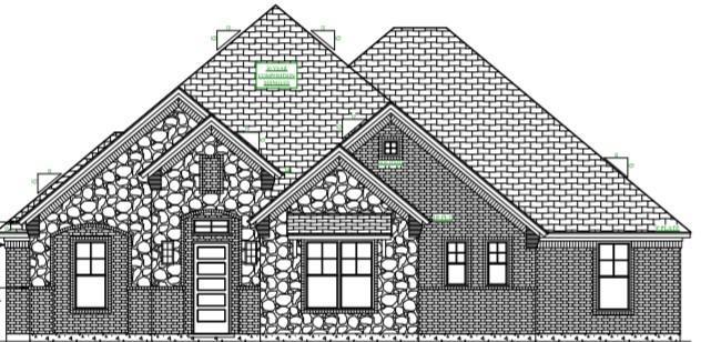 113 Katalina Lane, Waxahachie, Texas 75165 - Acquisto Real Estate best plano realtor mike Shepherd home owners association expert