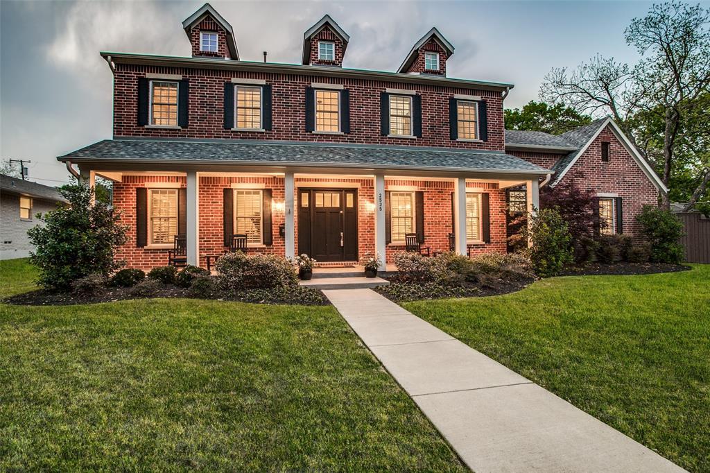 2535 Cambria  Boulevard, Dallas, Texas 75214 - acquisto real estate best allen realtor kim miller hunters creek expert