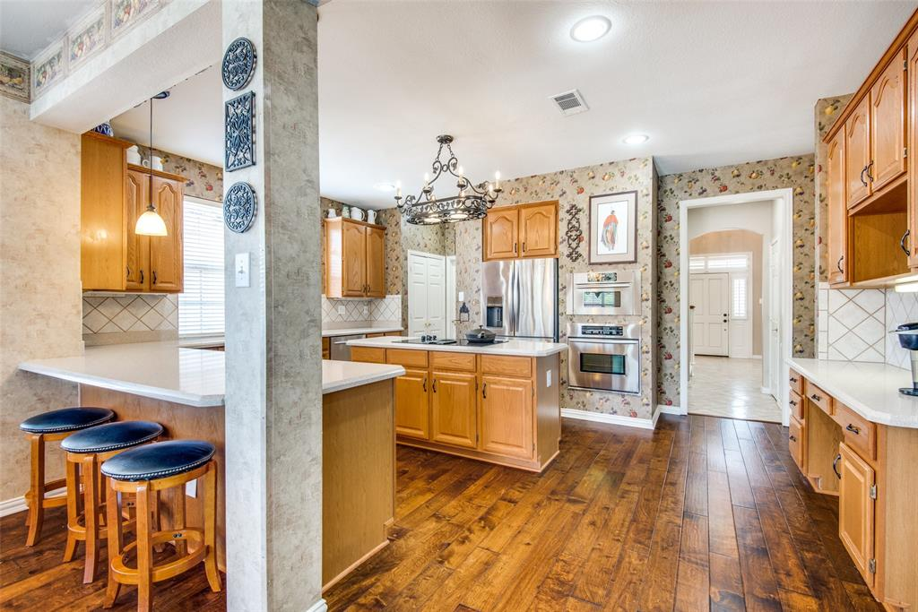 1412 Santa Fe  Trail, Carrollton, Texas 75007 - acquisto real estate best real estate company to work for