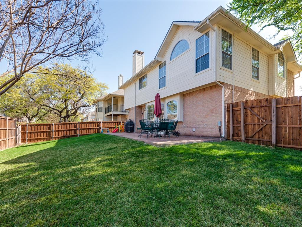 2301 Sunflower Lane, Flower Mound, Texas 75028 - acquisto real estate best real estate idx dilusso marketing mike acquisto