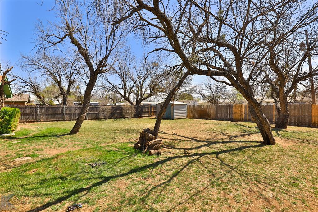 2909 21st  Street, Abilene, Texas 79605 - Acquisto Real Estate best plano realtor mike Shepherd home owners association expert