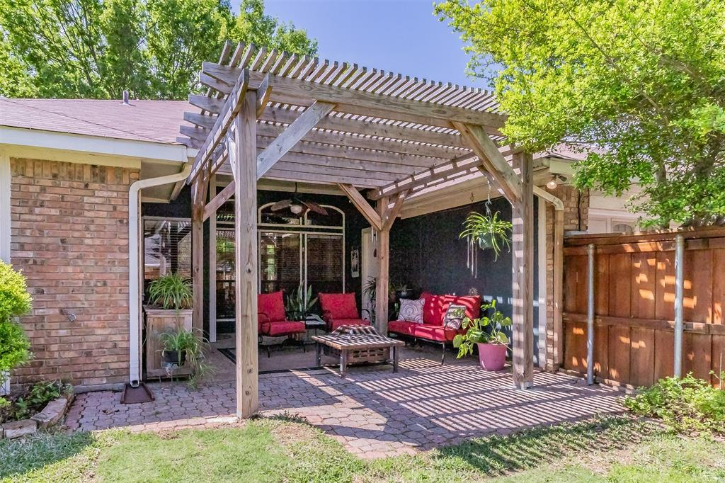 1203 Cloudy Sky  Lane, Lewisville, Texas 75067 - acquisto real estate best looking realtor in america shana acquisto