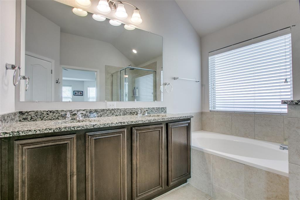 2420 Whispering Pines Drive, Fort Worth, Texas 76177 - acquisto real estate best park cities realtor kim miller best staging agent