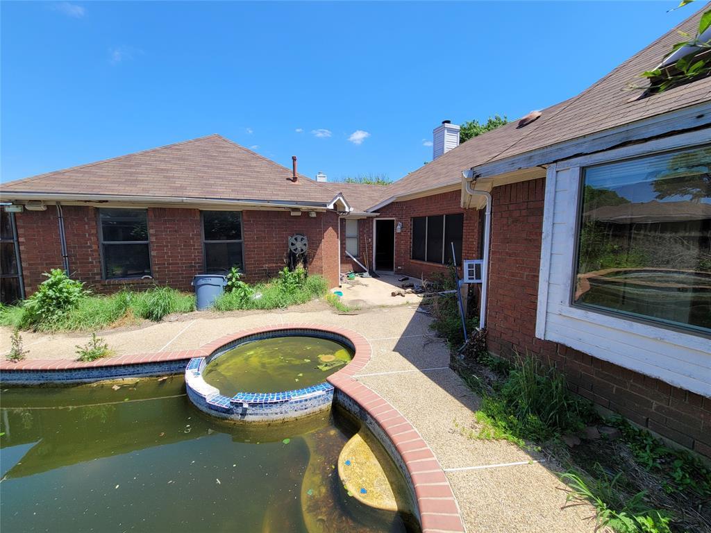 2617 Hawk  Drive, Mesquite, Texas 75181 - acquisto real estate best listing agent in the nation shana acquisto estate realtor