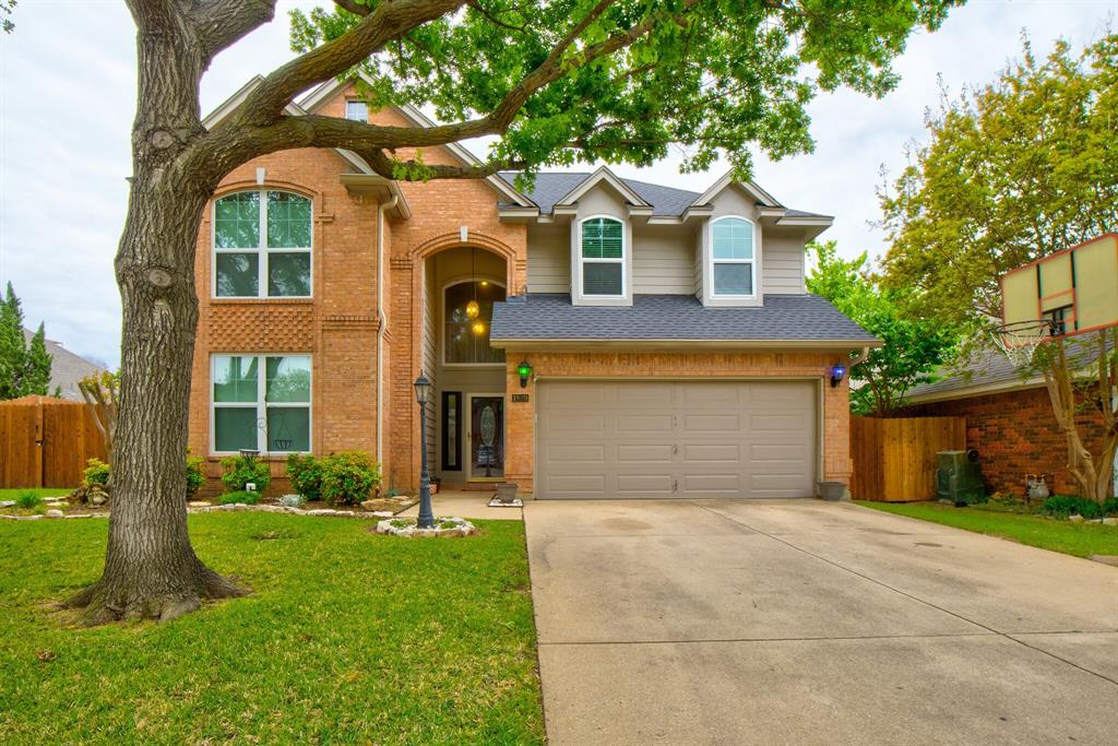 1809 Greenhaven  Lane, Grapevine, Texas 76051 - Acquisto Real Estate best mckinney realtor hannah ewing stonebridge ranch expert