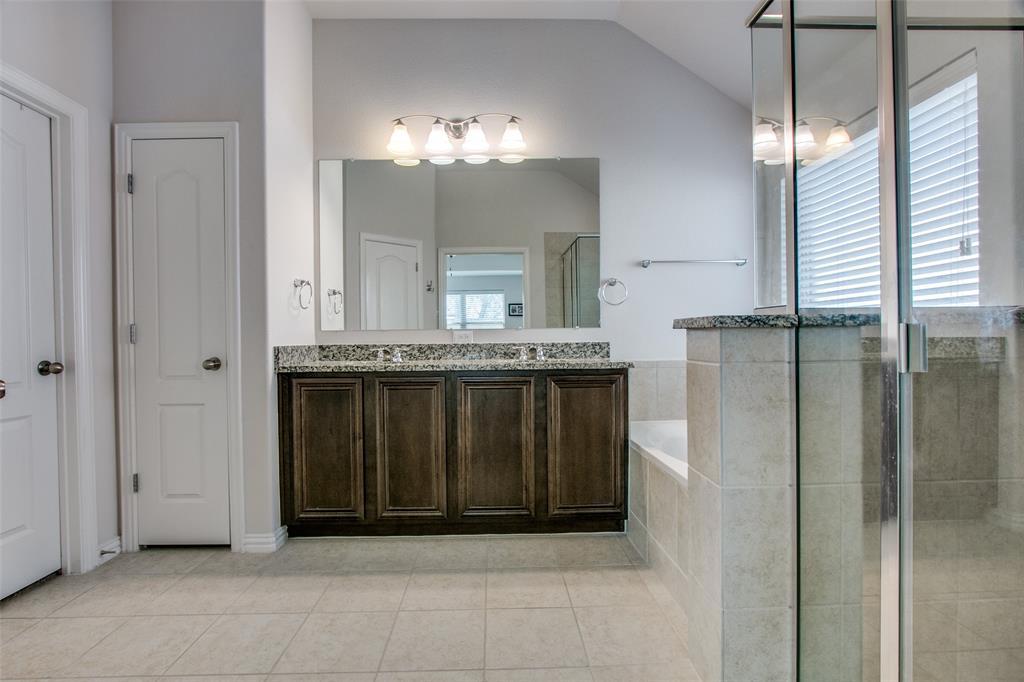 2420 Whispering Pines Drive, Fort Worth, Texas 76177 - acquisto real estate best negotiating realtor linda miller declutter realtor