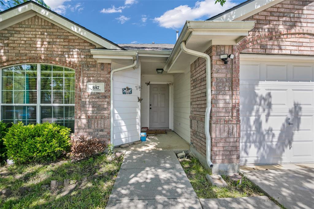 337 Willowlake  Drive, Little Elm, Texas 75068 - Acquisto Real Estate best mckinney realtor hannah ewing stonebridge ranch expert
