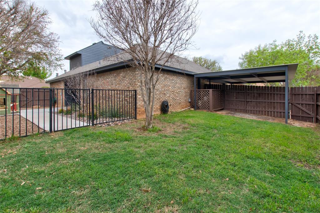 13 Wynrush  Circle, Abilene, Texas 79606 - acquisto real estate best plano real estate agent mike shepherd