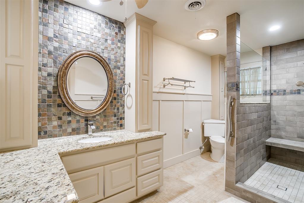 4001 Plantation  Drive, Benbrook, Texas 76116 - acquisto real estate best new home sales realtor linda miller executor real estate