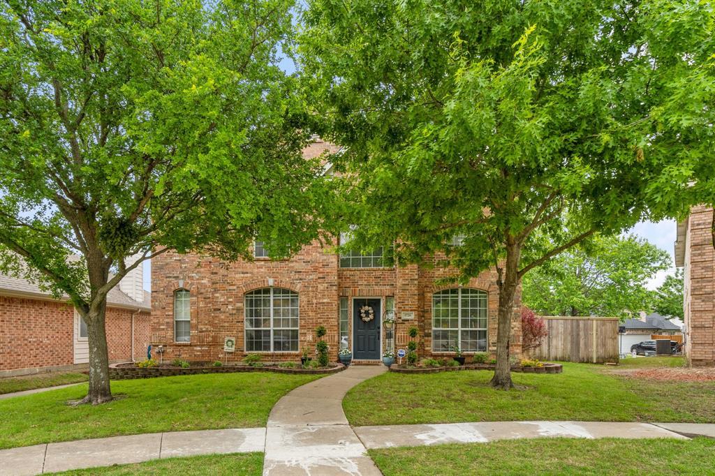 1726 Oak Brook  Lane, Allen, Texas 75002 - Acquisto Real Estate best mckinney realtor hannah ewing stonebridge ranch expert