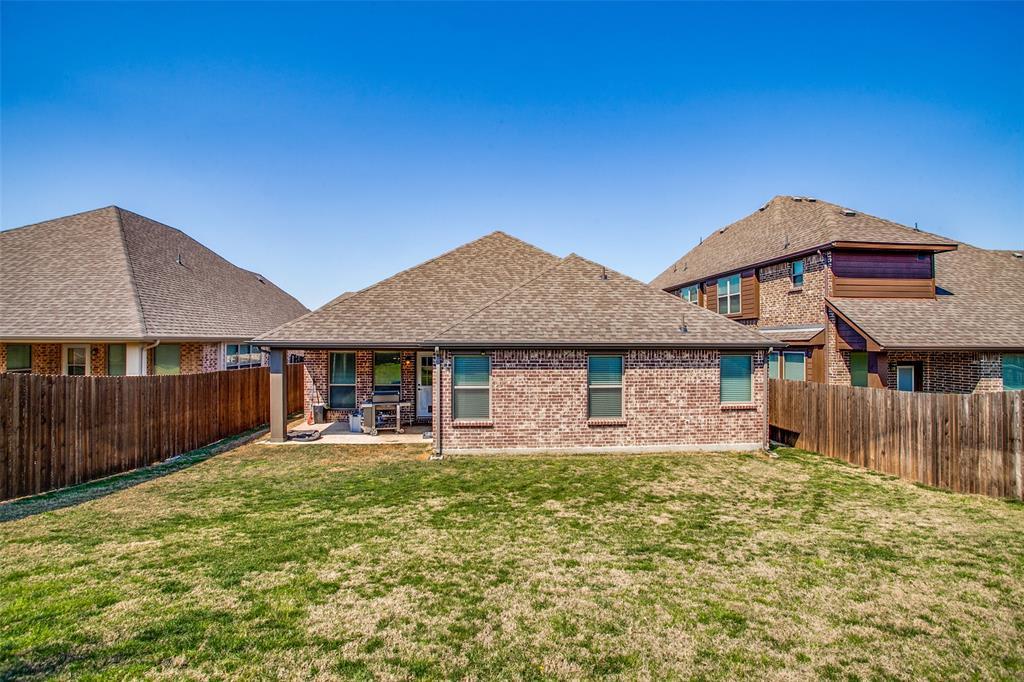 1975 Bernard Drive, Princeton, Texas 75407 - acquisto real estate best realtor dfw jody daley liberty high school realtor