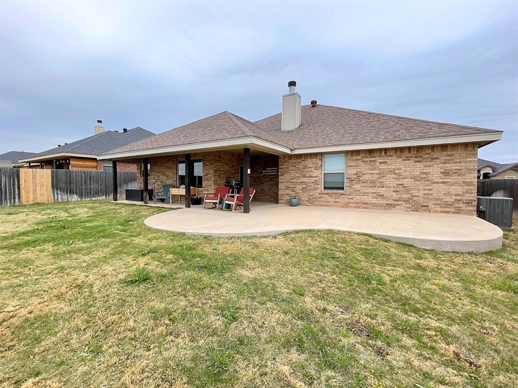 857 Great Waters Drive, Abilene, Texas 79602 - acquisto real estate smartest realtor in america shana acquisto