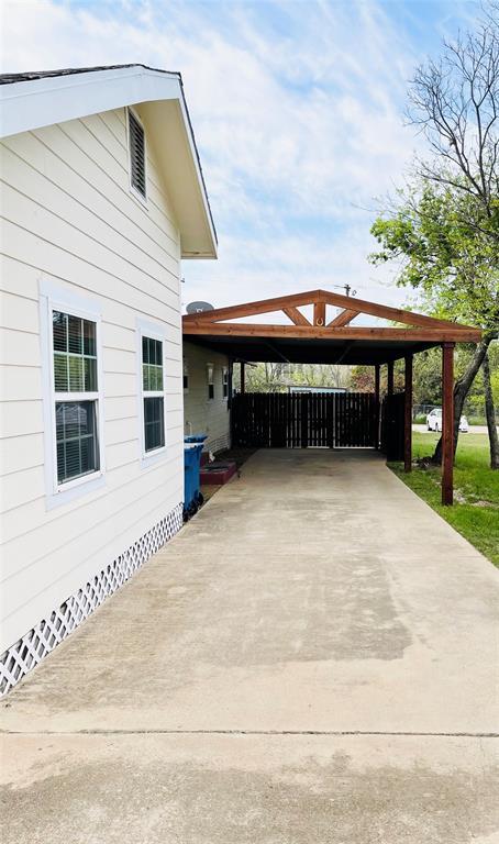 1303 Williams  Street, Breckenridge, Texas 76424 - Acquisto Real Estate best mckinney realtor hannah ewing stonebridge ranch expert