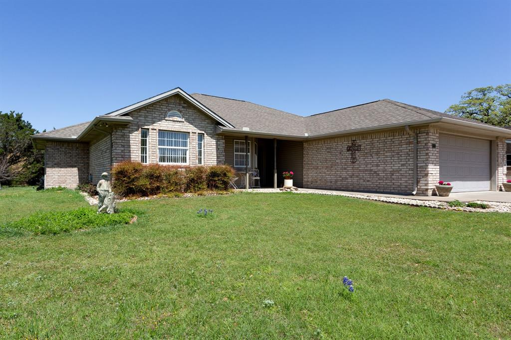 1649 White Bluff  Drive, Whitney, Texas 76692 - acquisto real estate best the colony realtor linda miller the bridges real estate