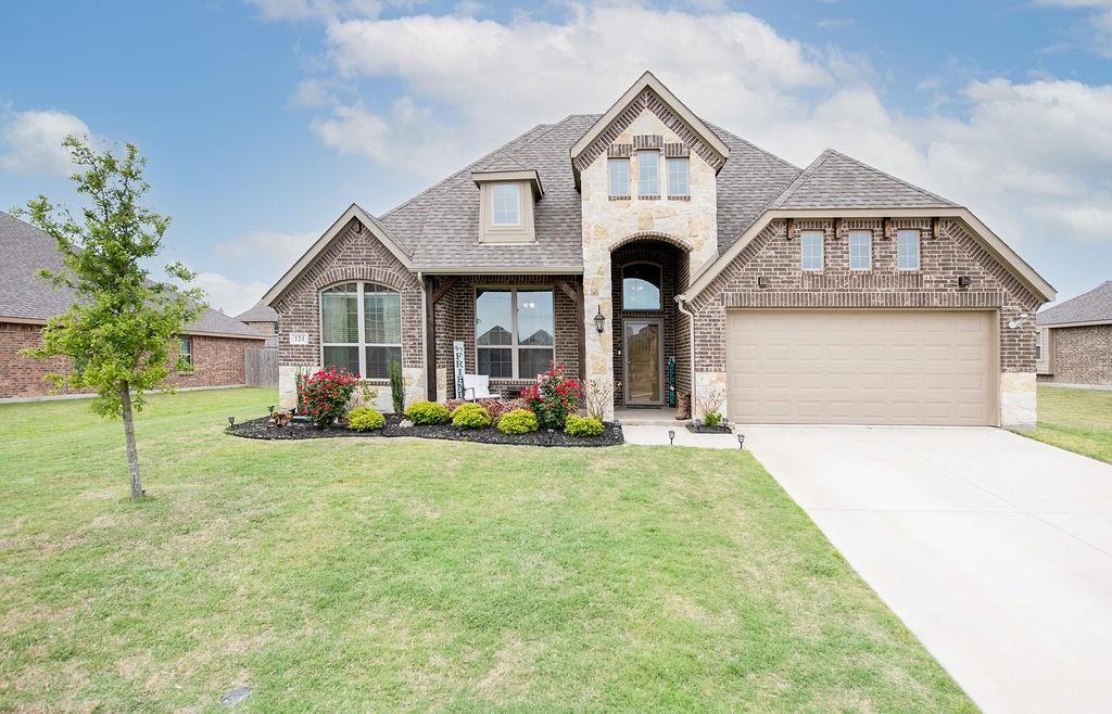 124 Haymeadow  Drive, Crandall, Texas 75114 - Acquisto Real Estate best plano realtor mike Shepherd home owners association expert