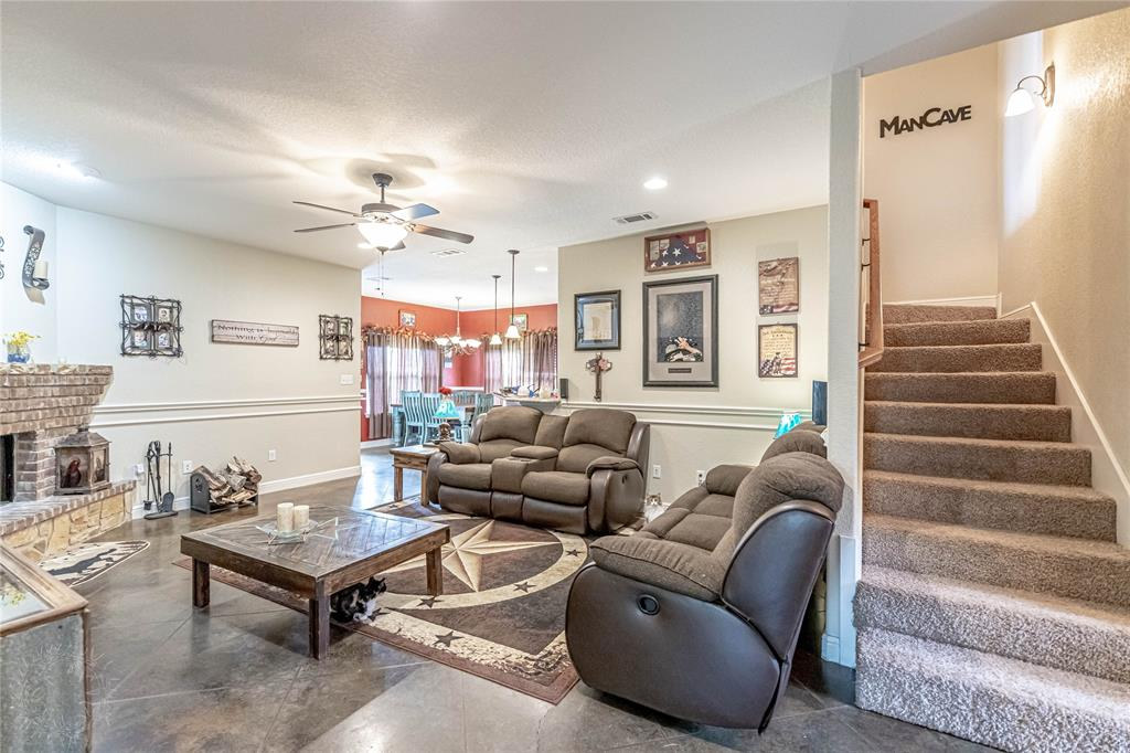1204 Pala Dura  Court, Granbury, Texas 76048 - acquisto real estate best frisco real estate agent amy gasperini panther creek realtor