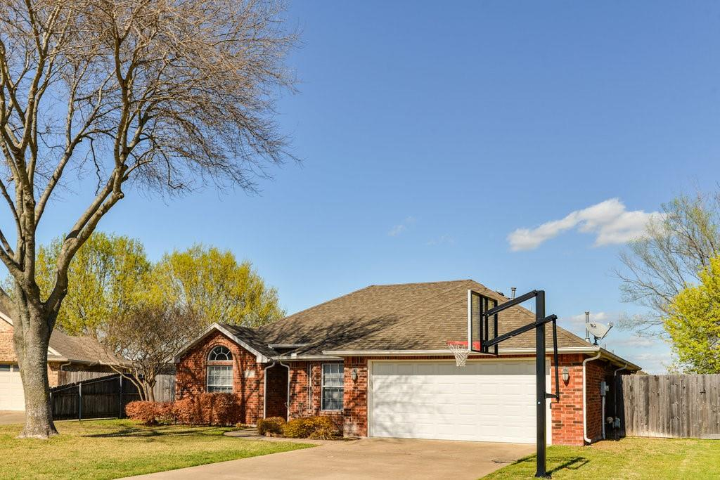 606 Hanover Drive, Waxahachie, Texas 75165 - acquisto real estate best allen realtor kim miller hunters creek expert