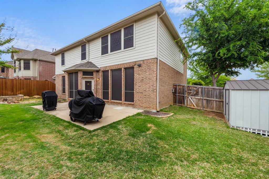 708 Hidden Woods  Drive, Keller, Texas 76248 - acquisto real estate best realtor dfw jody daley liberty high school realtor