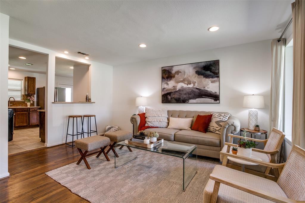 11619 Colmar Street, Dallas, Texas 75218 - acquisto real estate best celina realtor logan lawrence best dressed realtor